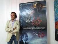 El pianista Manolo Carrasco saca al mercado su nuevo trabajo titulado 'Tango', el 14 de su discografía