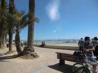 La Región de Murcia se promociona como destino senior para el turismo austriaco