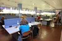 Caja Inmaculada amplía el horario de sus bibliotecas para los exámenes de septiembre