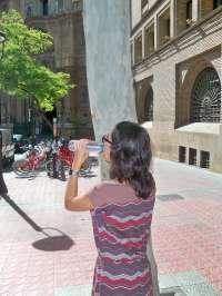 Extremadura permanecerá este domingo en alerta amarilla por altas temperaturas