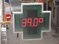 Continúa la ola de calor que dejará este domingo en alerta amarilla a Valencia y Alicante