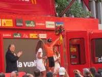 La Vuelta atravesará Euskadi por segundo año consecutivo tras 32 años sin pasar por la comunidad autónoma