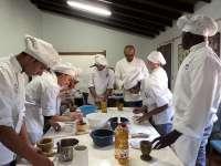 Más del 35% de los alumnos de la Escuela Taller Servicios Rurales de Tegueste (Tenerife) ha conseguido un empleo