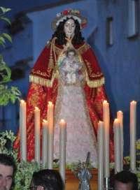 Normalidad y la ausencia de incidencias en el dispositivo de la Venida de la Virgen del Rocío