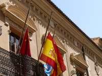Junta de Gobierno del Ayuntamiento de Jumilla ratifica la declaración de dos días de luto oficial