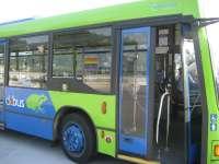 Los autobuses de DBus registran 764.000 viajeros durante la Semana Grande de San Sebastián, 16.829 más que en 2011