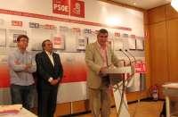 Villarrubia pide la eliminación del céntimo sanitario por la