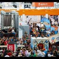 Lanzarote promociona sus rutas en Ispobike, feria de ciclismo de Alemania