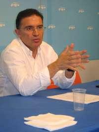 Castellano asegura que el PPCV