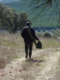 La media veda en los cotos de caza en Extremadura se abre el próximo sábado