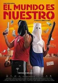 La película 'El mundo es nuestro', premio del público en el Festival de Comedia de Tarazona (Zaragoza)