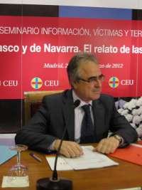 Prisiones hará llegar a la Fiscalía los datos que ha solicitado al hospital sobre el informe médico de Bolinaga