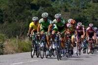 Cerca de 140 agentes de la Guardia Civil formarán parte del dispositivo de seguridad de la Vuelta Ciclista 2012