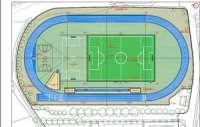 Proponen adjudicar la reforma del complejo deportivo de La Estacada de Fraga a Limonta Sports Ibérica