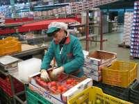 La Rioja bajó en julio en 614 cotizantes extranjeros un 4,14 por ciento