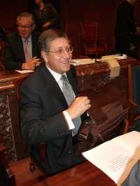 Bernal abrirá el periodo de sesiones en la Asamblea para explicar en qué situación acude la Región al Fondo de Liquidez