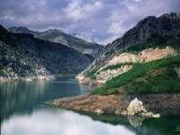 La reserva hidráulica del Cantábrico se encuentra al 65,9% de su capacidad