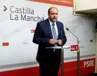 PSOE pedirá al Gobierno de Cospedal que explique en las Cortes los criterios para la supresión del 43% de interinos
