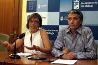 El PSOE pide al Ayuntamiento que elimine el botellón de la explanada de Santo Domingo en la próxima Feria