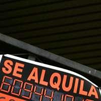 El precio de la vivienda en alquiler en Galicia cae un 1,1% en julio