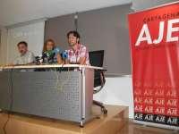 Dos empresas socias a AJE Cartagena crean un programa de turismo cultural para hacer rutas arqueológicas por toda España