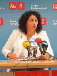 El PSdeG exige un decreto de medidas urgentes para