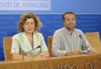 IU-CA critica que PSOE-A no haya preguntado en la comisión de los ERE y que PP-A haya hecho