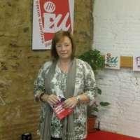 Marga Sanz (EUPV) respalda la