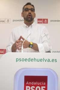 El PSOE recuerda a Hernández Cansino que