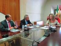 El GobEx señala que la recuperación económica y el empleo serán la base de los presupuestos extremeños para 2013