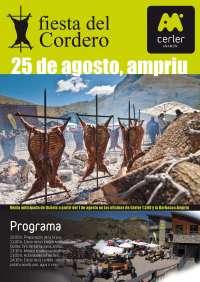 Aramón Cerler asará más de 30 corderos este sábado en su tradicional Fiesta del Cordero