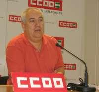 CCOO-A duda de que los 450 euros para parados con mayores cargas familiares supongan una mejor cobertura