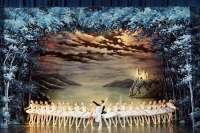 El Ballet de San Petersburgo interpreta este viernes en El Batel 'El Lago de Los Cisnes'