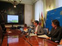 El Ayuntamiento licitará este año tres promociones de VPO con una inversión de 26 millones