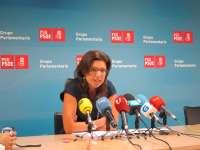 Caride (PSOE) advierte a Feijóo de que