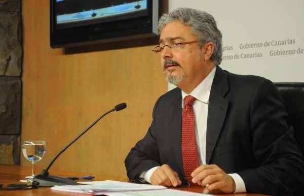 El Gobierno de Canarias espera que el Estado