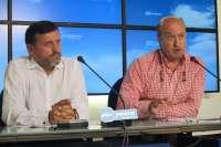 El PP pide al Gobierno regional que intensifique las medidas de prevención y lucha contra los incendios