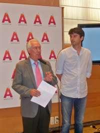 La logomarca 'Aragón' será la imagen de promociones, eventos y campañas de la Comunidad autónoma