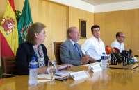 Villalobos anuncia 10 millones para el pago de nóminas de municipios de octubre, noviembre y diciembre