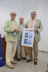 Más de 2 millones de sobres de azúcar de JSP llevarán el logotipo de Maspalomas+50 (Gran Canaria)