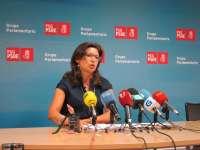 El PSdeG vuelve a pedir la auditoría sobre la fusión de las cajas encargada por la Xunta, que Feijóo tiene