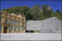 El museo San Telmo de San Sebastián acoge hasta el 30 de septiembre la muestra 'Pantalla Global'