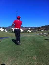 El turismo de golf genera unos ingresos anuales en Baleares de 161 millones de euros