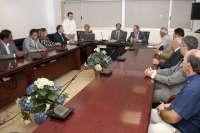El Gobierno cántabro priorizará obras confinanciadas y en ámbitos como el hidráulico, sanitario y educativo