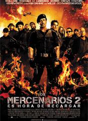 Los mercenarios 2 - Cartel