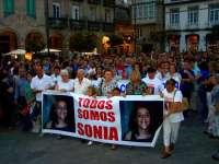 La familia de Sonia Iglesias confía en que su desaparición no quedará