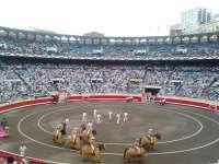 Club Cocherito de Bilbao inicia una recogida de firmas en apoyo a la celebración de corridas de toros en San Sebastián