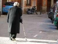 La pensión media en Extremadura se sitúa en 705,40 euros en agosto