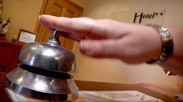 Los hoteles de CyL computaron 649.243 pernoctaciones en julio (-10,64%) con una estancia media de 1,62 días