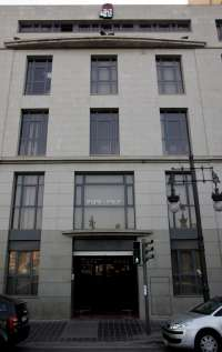 El PSPV afirma que el nuevo sistema de tasas judiciales